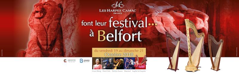 Festival Camac 2018