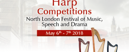 North London Competition 2018