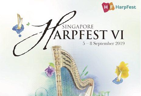 Harpfest Singapore