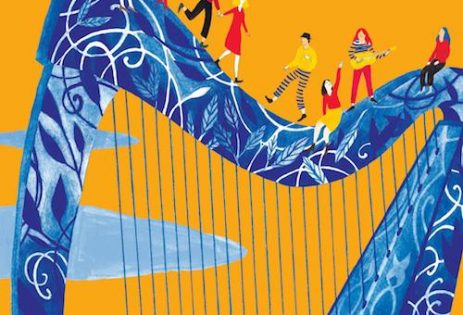36th Rencontres internationales de harpes celtiques, Dinan