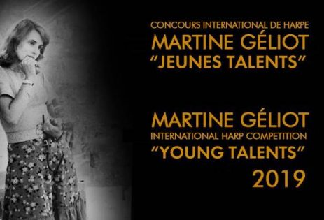 Martine Géliot Competition, France
