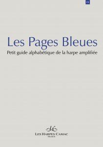 Les Pages Bleues