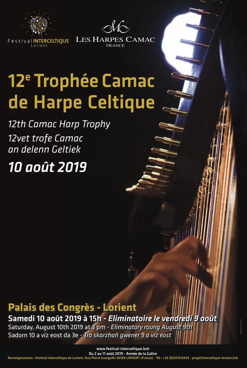 Trophée Camac, Lorient 2019