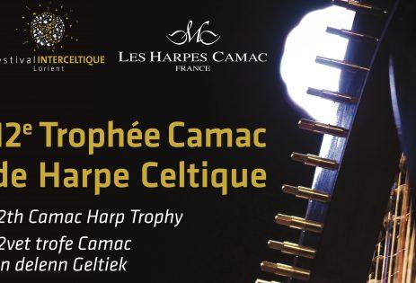 12e Trophée Camac, Festival Interceltique de Lorient