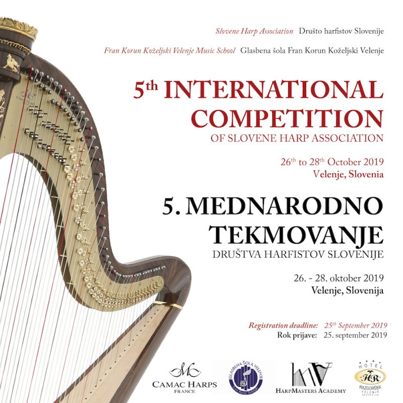 5th International Competition Slovenia