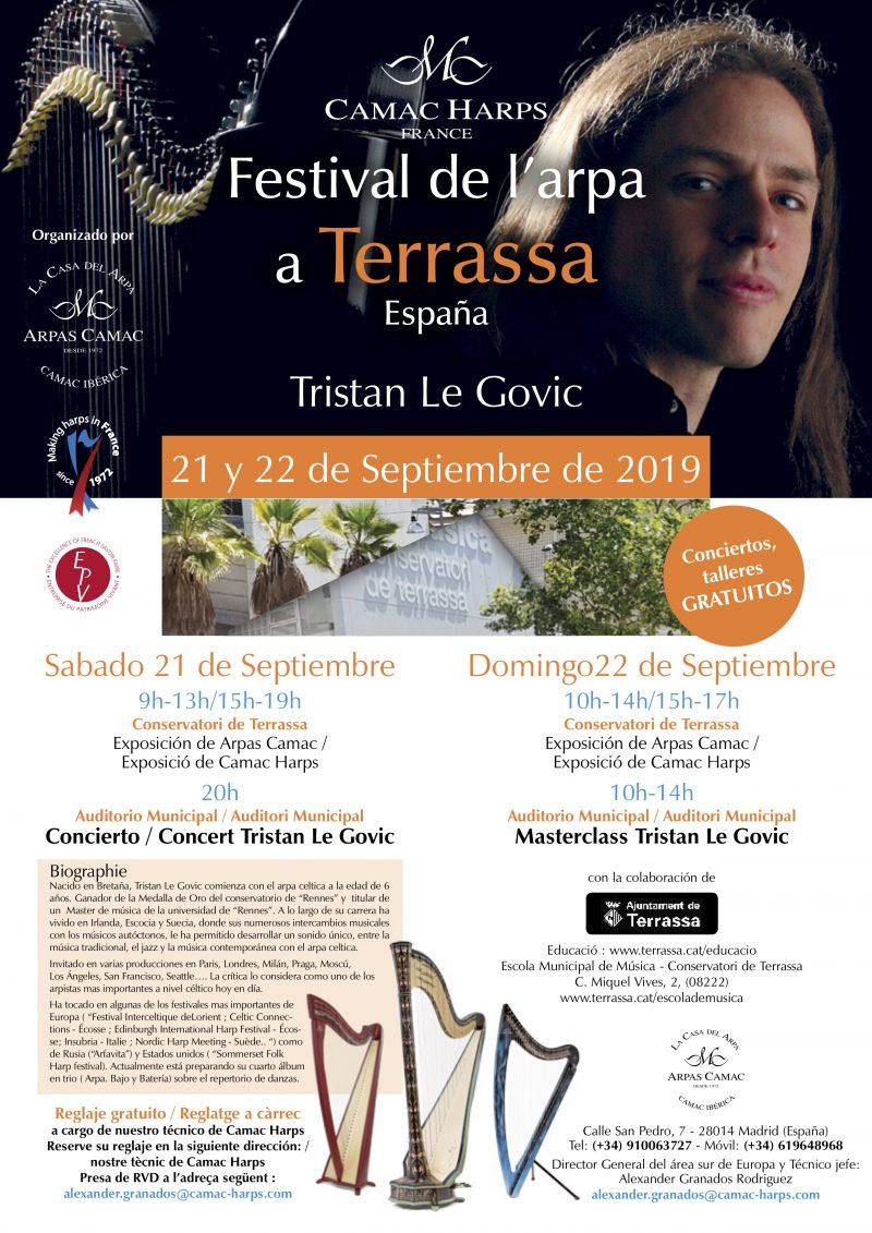 Festival Terrassa 2019