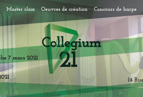 Concours Collegium21