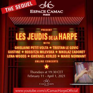 Les Jeudis de la Harpe, season II