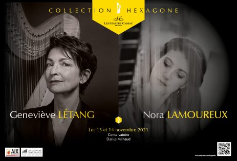 Collection hexagonale : Aix en Provence