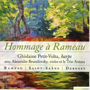 Hommage à Rameau