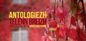 Breton Harp Anthology