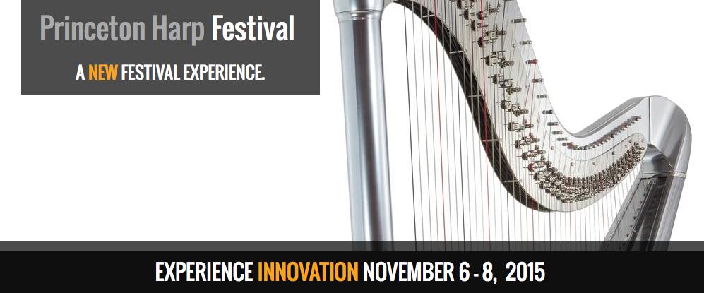 Princeton Harp Festival