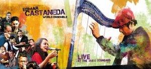 Edmar Castaneda World Ensemble