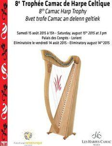 8th Camac Trophy, Lorient
