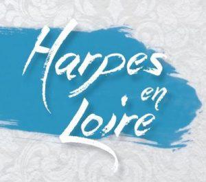 Harpes en Loire Logo