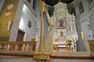 Zagreb Third Harp Festival