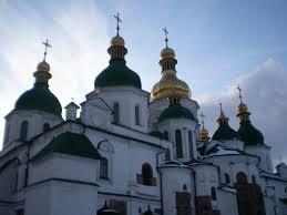 Church, Kiev