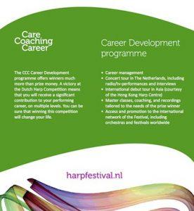 Dutch Harp Competition 2016