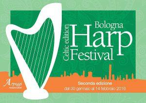 Bologna Harp Festival