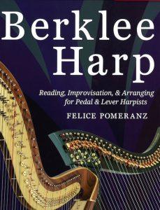 Berkelee Harp