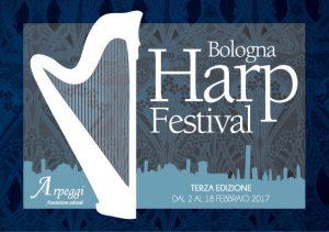 Bologna Harp Festival 2017