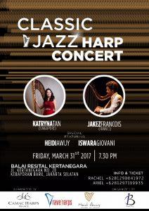 Jazz in Indonesia