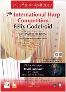 Concours Félix Godefroid