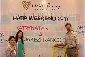 Jakarta Harp Weekend