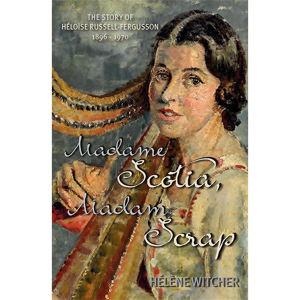 Madame Scotia, Madame Scrap