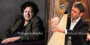 Philippe Schoeller, Sylvain Blassel