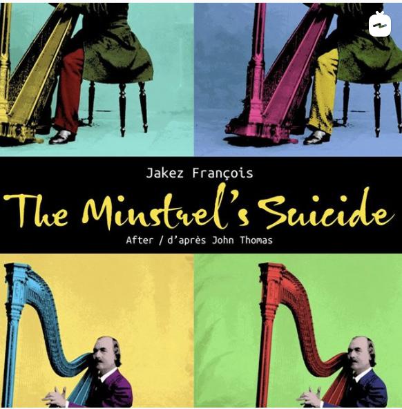 Jakez François: The Minstrel's Suicide