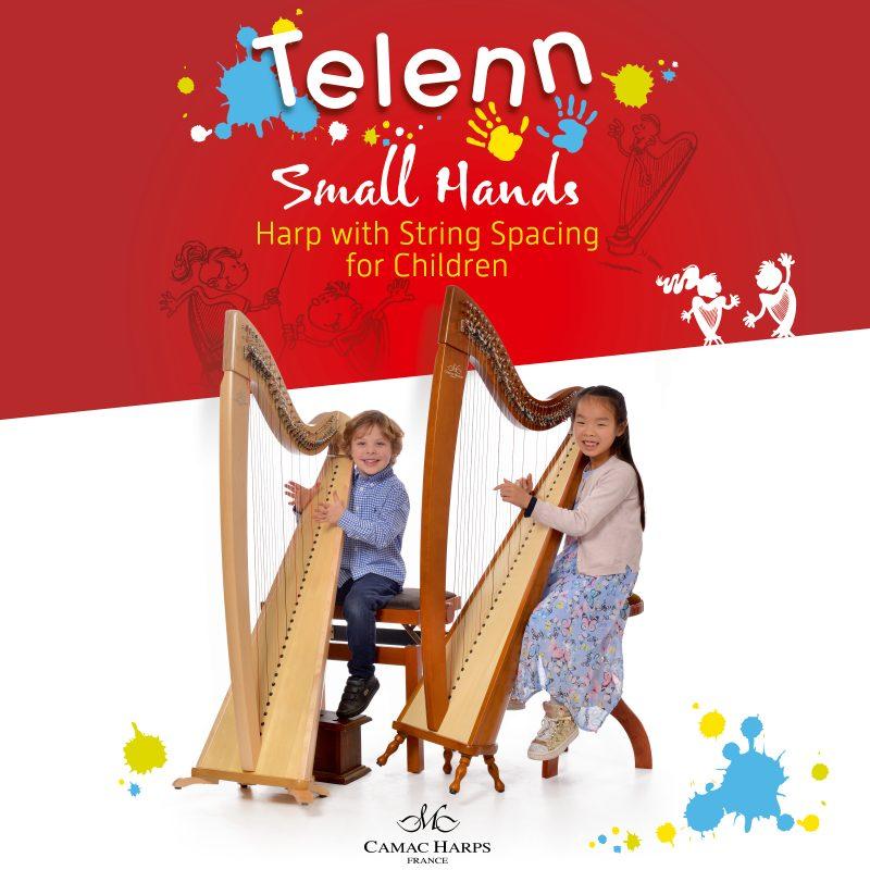 Telenn Small Hands