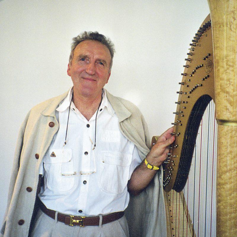 Joël Garnier