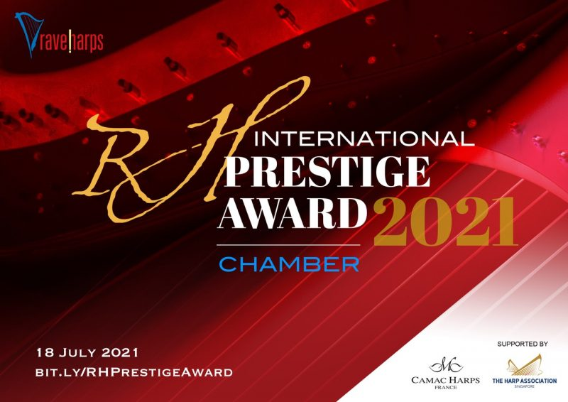 Rave Harps Prestige Award 2021
