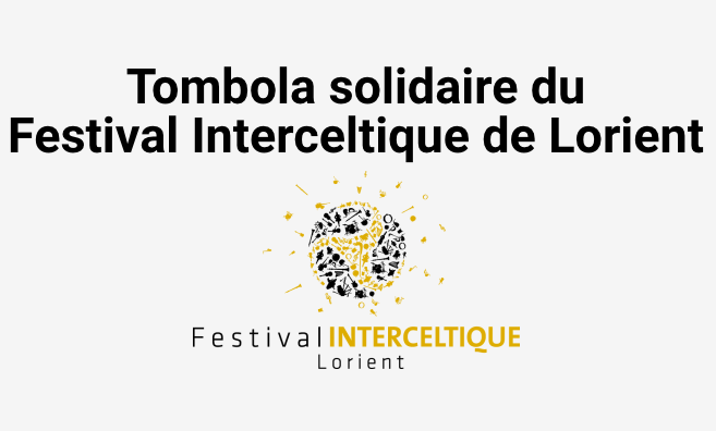 Tombola solidaire de Lorient