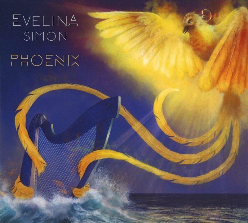 Evélina Simon : Phoenix